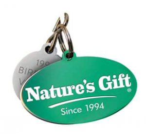 Nature's Gift – Win nature's gift dog food hamper