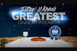 Nova FM – Win a trip to Sydney for two adults and enjoy Fitzy & Wippa's Greatest Dinner on Earth (prize valued at $3,158)