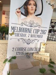 Options Tavern Helensvale – Win a Free Lunch for Melbourne Cup (prize valued at $60)