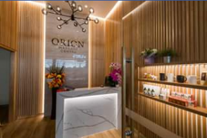 Orion Springfield Central – Win Two $100 Massage Central Vouchers