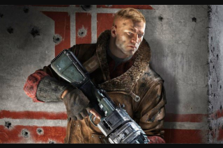 PedestrianTV – Win 1 X 20 Double Passes to Our Hectic Pre Pax Wolfenstein Ii Party