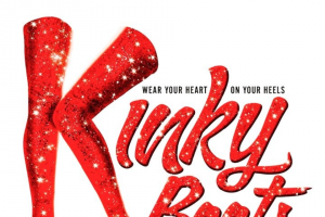 Qld Rail – Win One of Ten Kinky Boots Double Passes @qpac Brisbane