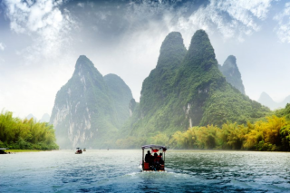 RACQ – Win a Trip to China (prize valued at $5,750)