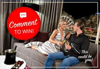 Rydges Hotels & Resorts – Win a Stay at Any Rydges Hotel Or Resort