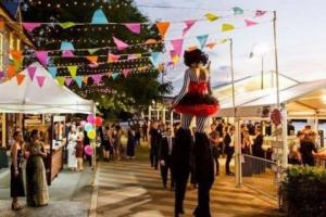 Scenestr – Win a Double Pass (valued at $300) to Gala on The Green (prize valued at $2)