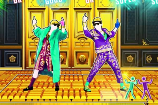 Scenestr – Win a Nintendo Switch Copy of 'just Dance 2018' All You Have to Do Is Follow These Two Simple Steps