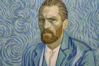 Scenestr – Win One of Five In-Season Double Passes to 'loving Vincent' Simply Follow These Two Simple Steps