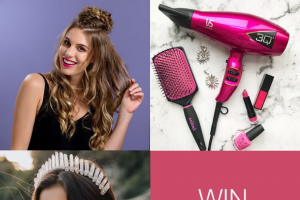 scunci_hair – Win The Ultimate #racedayready Pack Valued at Over $250 Including a Stunning HeaDouble Passiece By @crownsandwreaths & Hairdryer By @vs_sassoon (prize valued at $250)