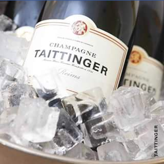 Sticky Balsamic – Win a Pair Tickets to The Champagne Taittinger High Tea and Entry to The Good Food & Wine Show