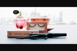 Style Magazines – Win a Sarah Jean Complete Pack Lash Set (prize valued at $290)