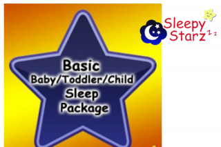 Sweepon – Win a Basic Sleep Consultation for Your Baby Or Toddler (prize valued at $200)