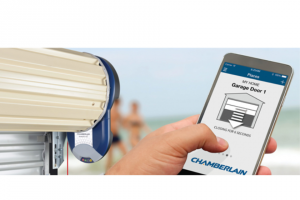 Sweepon – Win a Chamberlain Garage Door Opener (prize valued at $549)