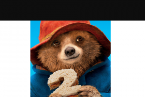 Sweepon – Win a Paddington 2 Prize Pack Valued at $200 (prize valued at $200)
