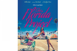 Sweepon – Win 1 of 10 Double Passes to The Florida Project (prize valued at $400)