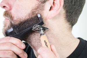 Sweepon – Win 1 of 3 Milkman Grooming Co Beardrometer™ Beard Shaper Designed to Help Your Man Achieve The Latest On-Trend Bearded Looks at Home (prize valued at $175)