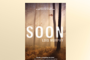 Sweepon – Win The Powerful Thriller 'soon' From Lois Murphy (prize valued at $30)