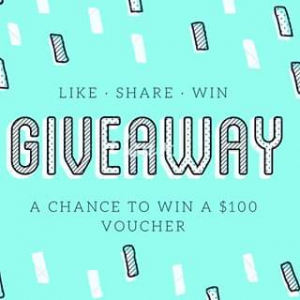 Sweet Little Peanut FB – Win a $100 Voucher to Spend on Our Online Store