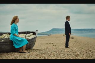 The Blurb – Win Tickets to The Cunard British Film Festival 2017