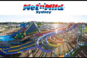 The Edge 96.1 – Win a Family Pass to Wet'n'wild Sydney Listen to Mike E and Emma In Breakfast this Week