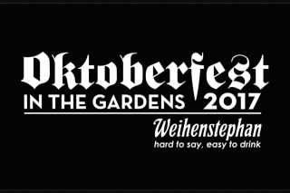 The Edge 96.1 – Win Tickets for You and 2 Friends to Oktoberfest In The Gardens October 28th Plus Beverage Vouchers