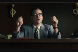 The Music – Win a Double Pass to The Preview Screening of Suburbicon