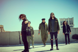 The Music – Win a Gang of Youths Prize Pack