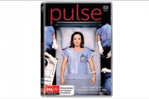 The Senior – Win 1/2 Pulse DVDs