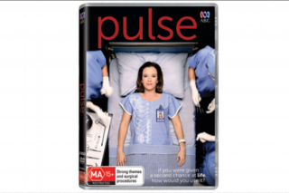 The Senior – Win 1/2 Pulse DVDs