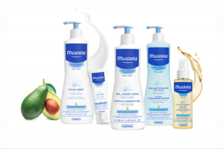 The Weekly Review – Win One of Two Mustela Hampers (prize valued at $300)