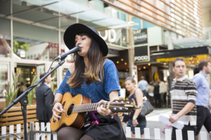 Timeout – Win One of 50 Double Passes to Battle of The Buskers