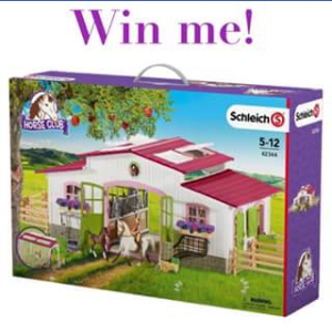 Toyworld Canberra – Win this Amazing Play Set Like this Post & Like Our Page Toyworld Canberra (prize valued at $299.99)