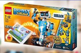 Toyworld Canberra – Win this Awesome New Lego Set (prize valued at $249.99)