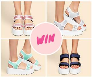Twoobs – Win Two Pairs of Our Comfy Shoes