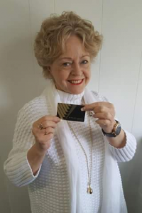 Vickie Berry LJ Hooker – Win Two $50 Gold Class Gift Vouchers (prize valued at $100)