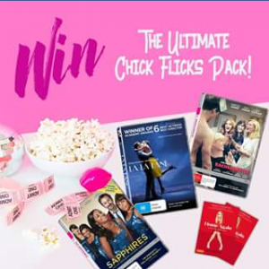 Village Cinemas – Win One of Five Home Alone Prize Packs
