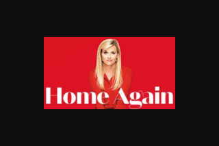 Visa Entertainment – Win 1 of 20 Double Passes to See Home Again