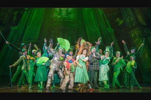 VisiTBrisbane – Win a Double Pass to See The Wizard of Oz