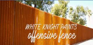 White Knight Paints – Win a Rust Guard Pack