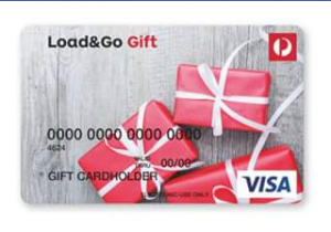 Willunga LPO – Win a Load&go Gift Card Pre-Loaded With $50 for You to Spend Anywhere That Accepts Visa