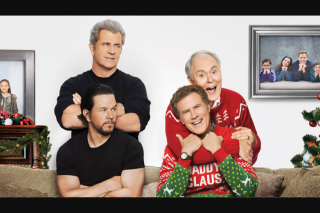 WYZA – Win 1 of 10 Double Passes to See Daddy's Home 2