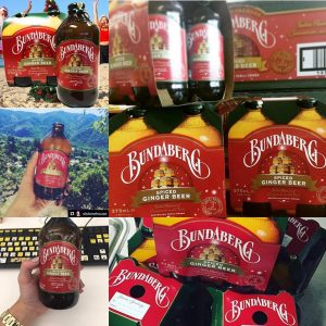 Bundaberg Ginger Beer – Win 1 of 4 prizes of 12 bottles of Spiced Ginger Beer + a $50 Visa gift card