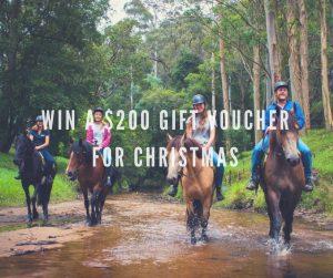 Glenworth Valley Outdoor Adventures – Win a $200 gift voucher