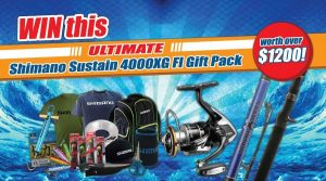 Marine-Deals.com.au – Win a prize pack from Shimano valued at over $1,200
