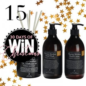 Mind Food – 30 Days Of Christmas – Day 15: Win 1 of 4 Christmas packs valued at over $64 each