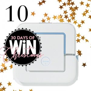 Mind Food – 30 Days of Christmas – Day 10: Win an iRobot Braava Jet Mopping Unit valued at $479