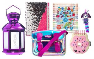 Out & About With Kids – Win a Big Prize from Smiggle valued at $156