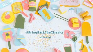SBS Food – #BringBackTheClassics – Win your chance to be feature on SBS Food (5 winners)