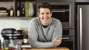 SBS Food – Win 1 of 5 KitchenAid prize packs valued at over $1,800 each with Food Lab by Ben Milbourne –