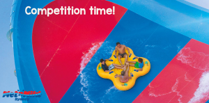 Thrifty Australia – Win 1 of 4 double passes to Wet'n'Wild Sydney