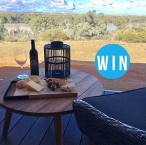 Adelady – Win a Money Can't Buy 4 Day Getaway In The Riverland Wine Region for 4 Adults (prize valued at $3,830)